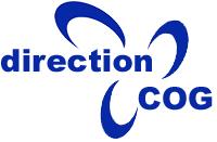 directionCOG logo
