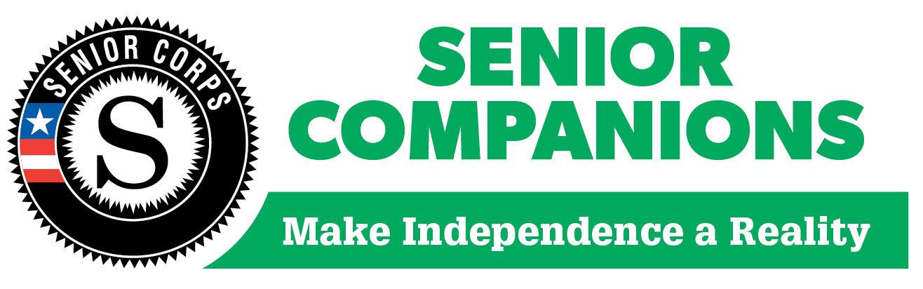 Senior Companion logo